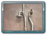 Stainless Steel  316L pipe 2 1/2''