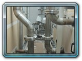 Stainless Steel  316L pipes in AC room_i
