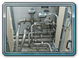 Stainless Steel  316L pipes in AC room_ii