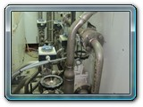 Stainless Steel  316L pipes in AC room_iv