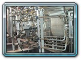 Stainless Steel  316L pipes in AC room_ix