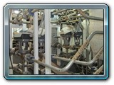 Stainless Steel  316L pipes in AC room_x