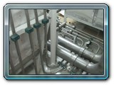 Stainless Steel 316L pipes in AC room_xv