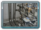 Stainless Steel  316L pipes in AC room_xvii