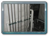 Stainless Steel  316L pipes in AC room_xx