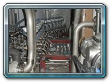 Stainless Steel 316L pipes in AC room_xxi