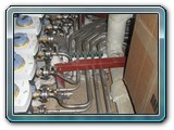 Stainless Steel  316L pipes in AC room_xxiii