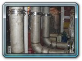 Stainless Steel  316L pipes_x